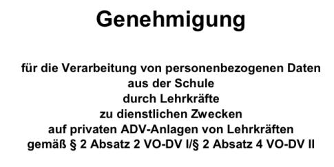 Genehmigung-Datenschutz-NRW